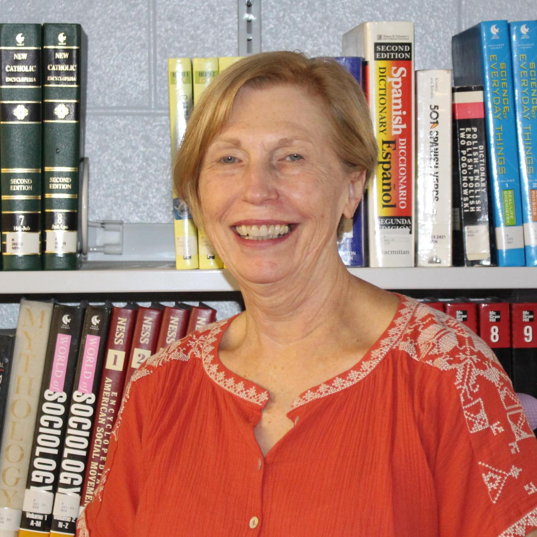 Debra Abshier's Profile Photo