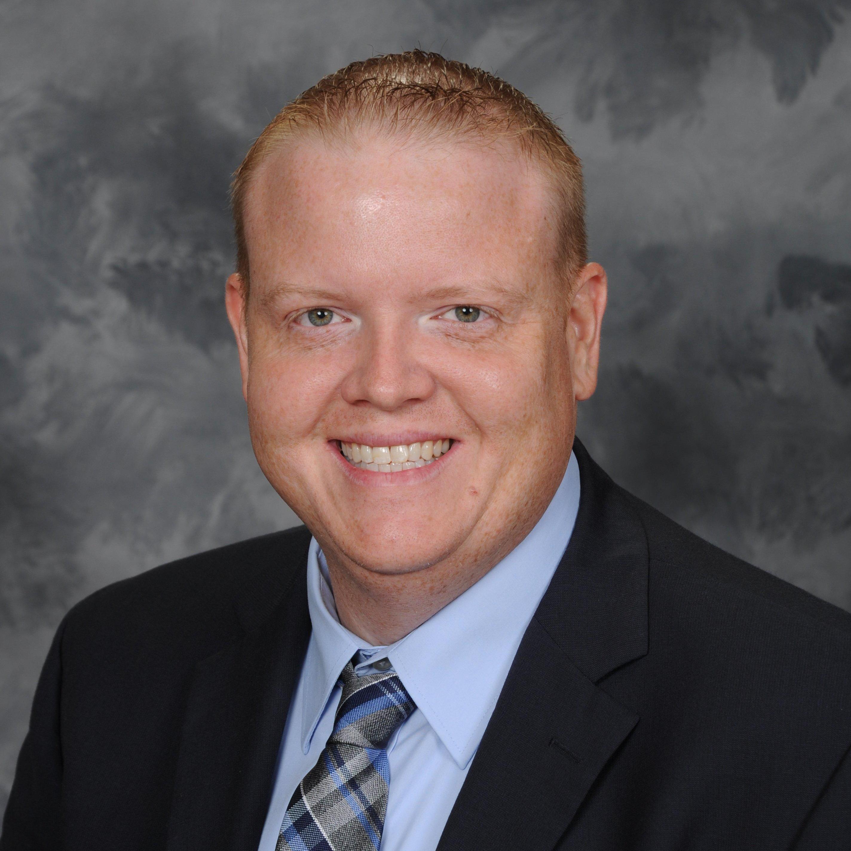 Michael Arnold's Profile Photo
