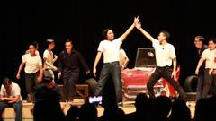 Grease  6