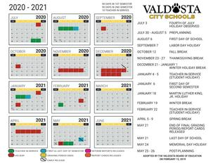 Valdosta City School District