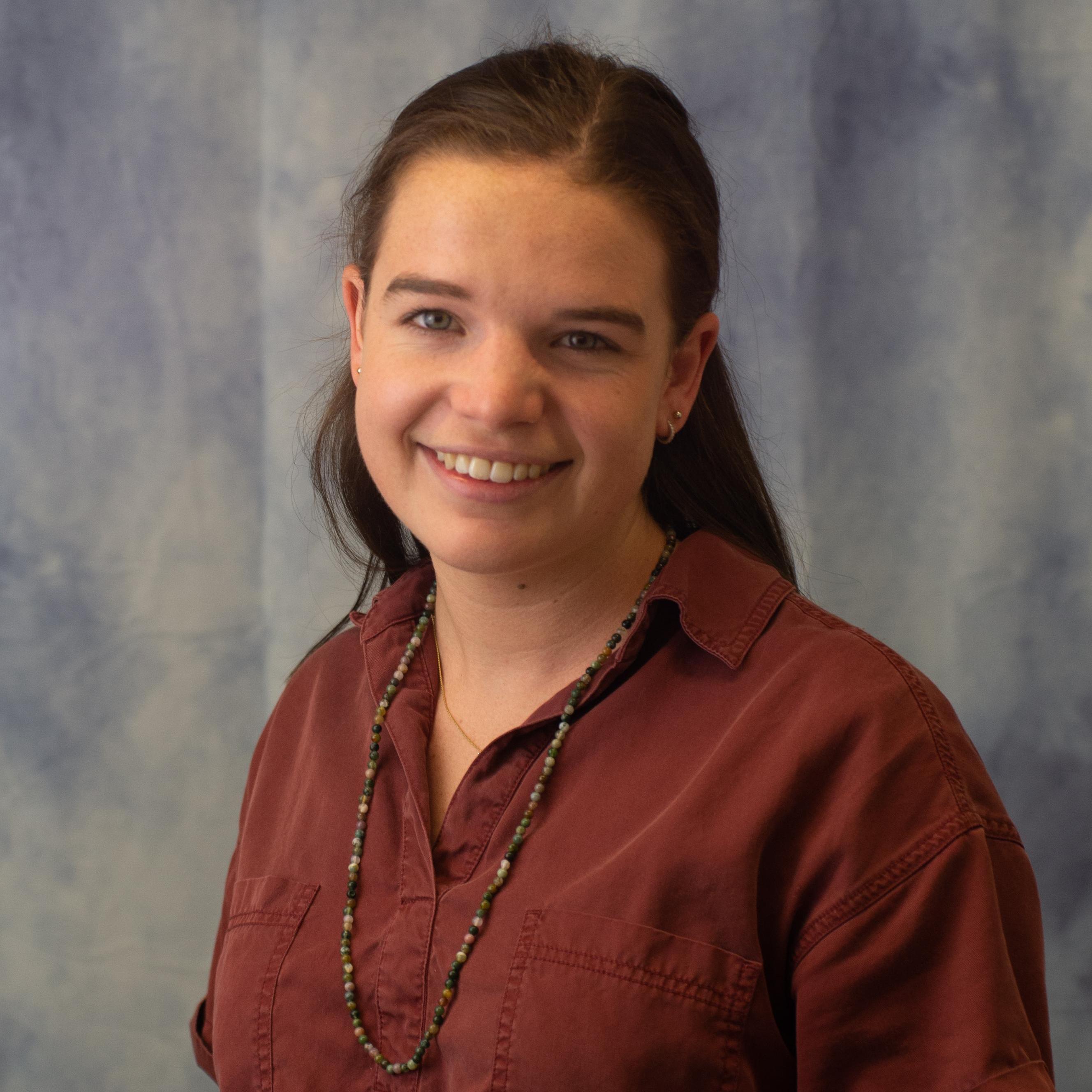 Maggie Pothier's Profile Photo