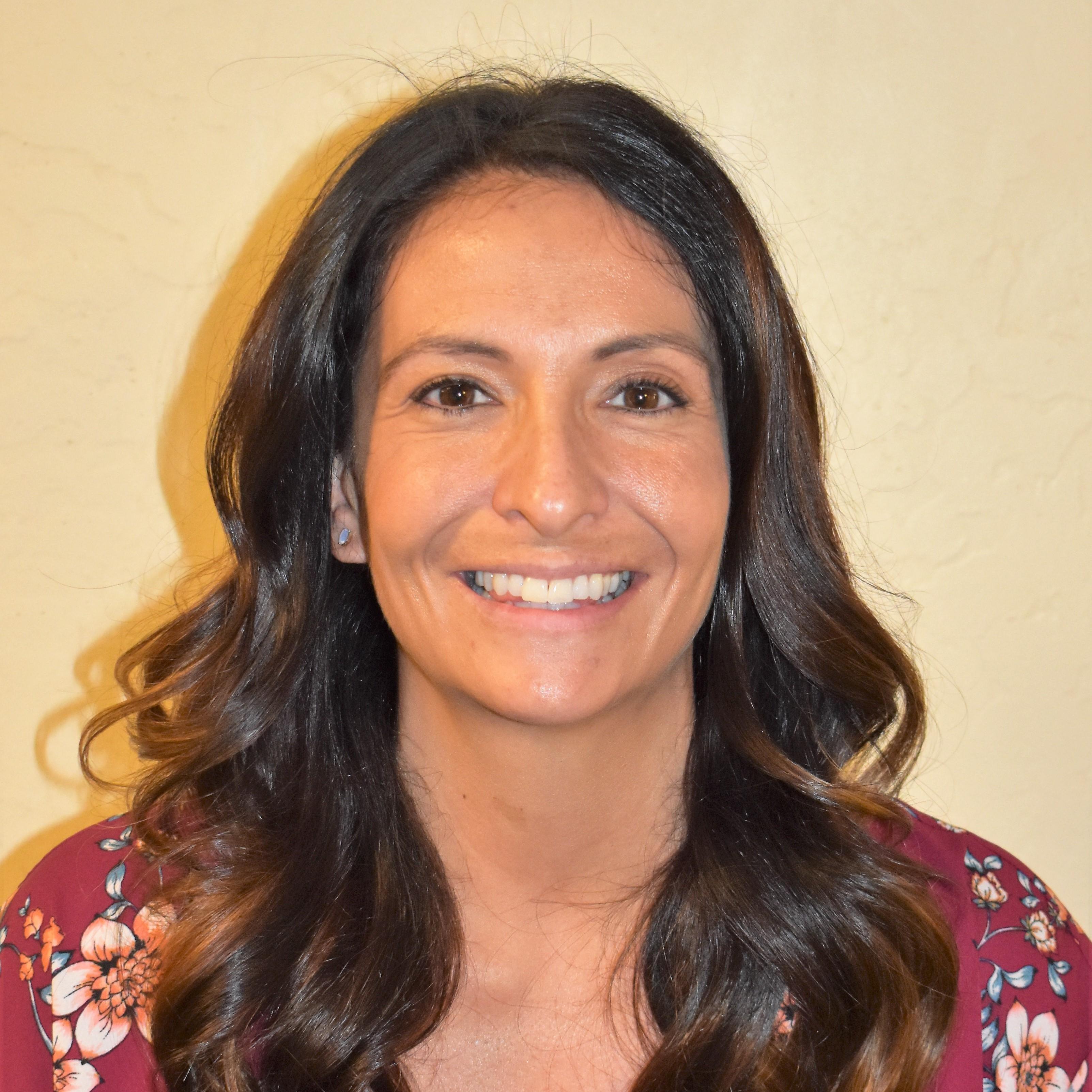 Candace Hartman's Profile Photo