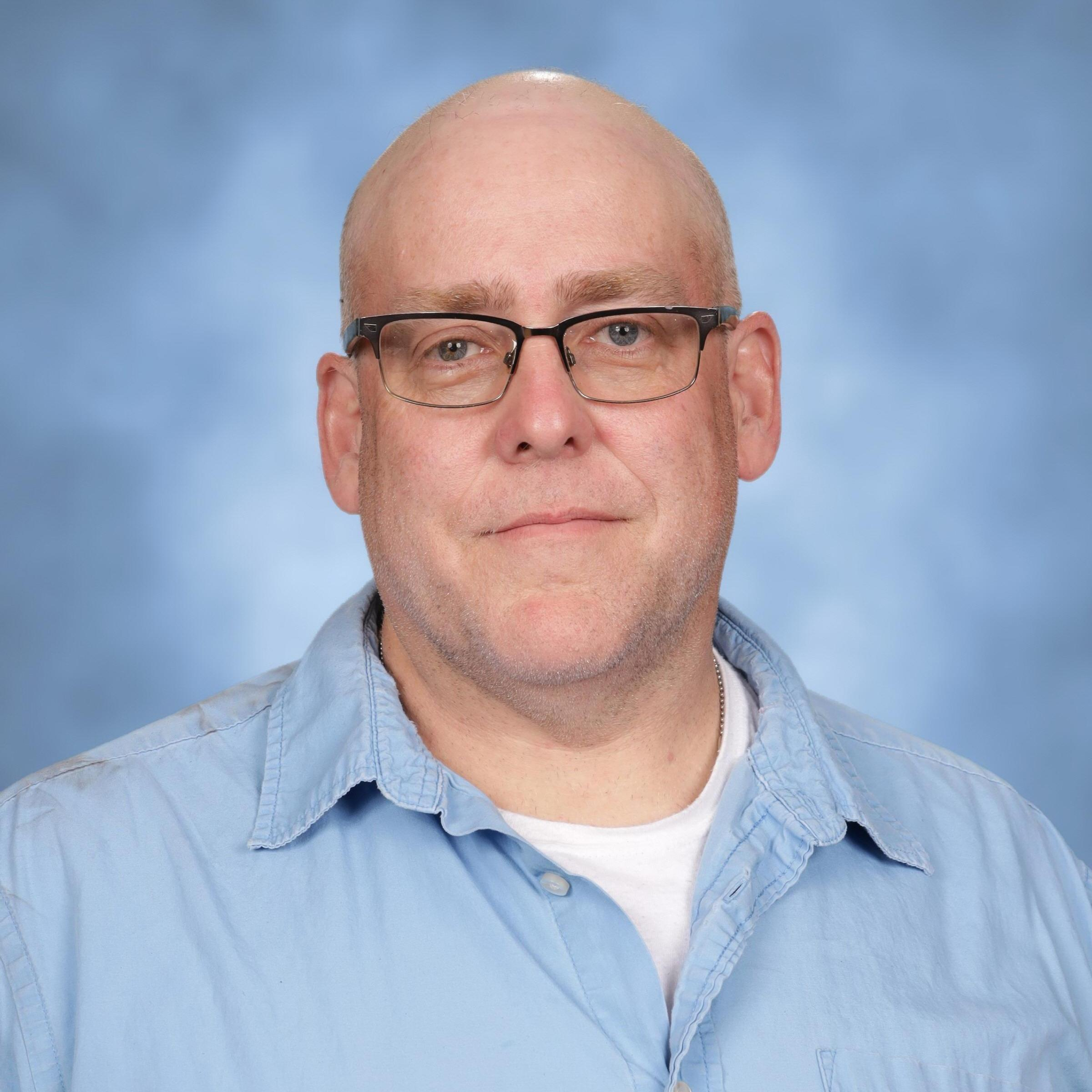 Dan Elmore's Profile Photo
