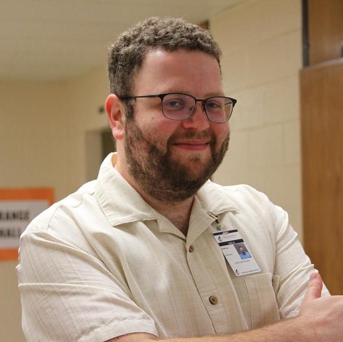 Matthew Johnson's Profile Photo