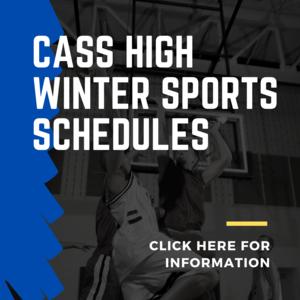 Cass High Winter Sports