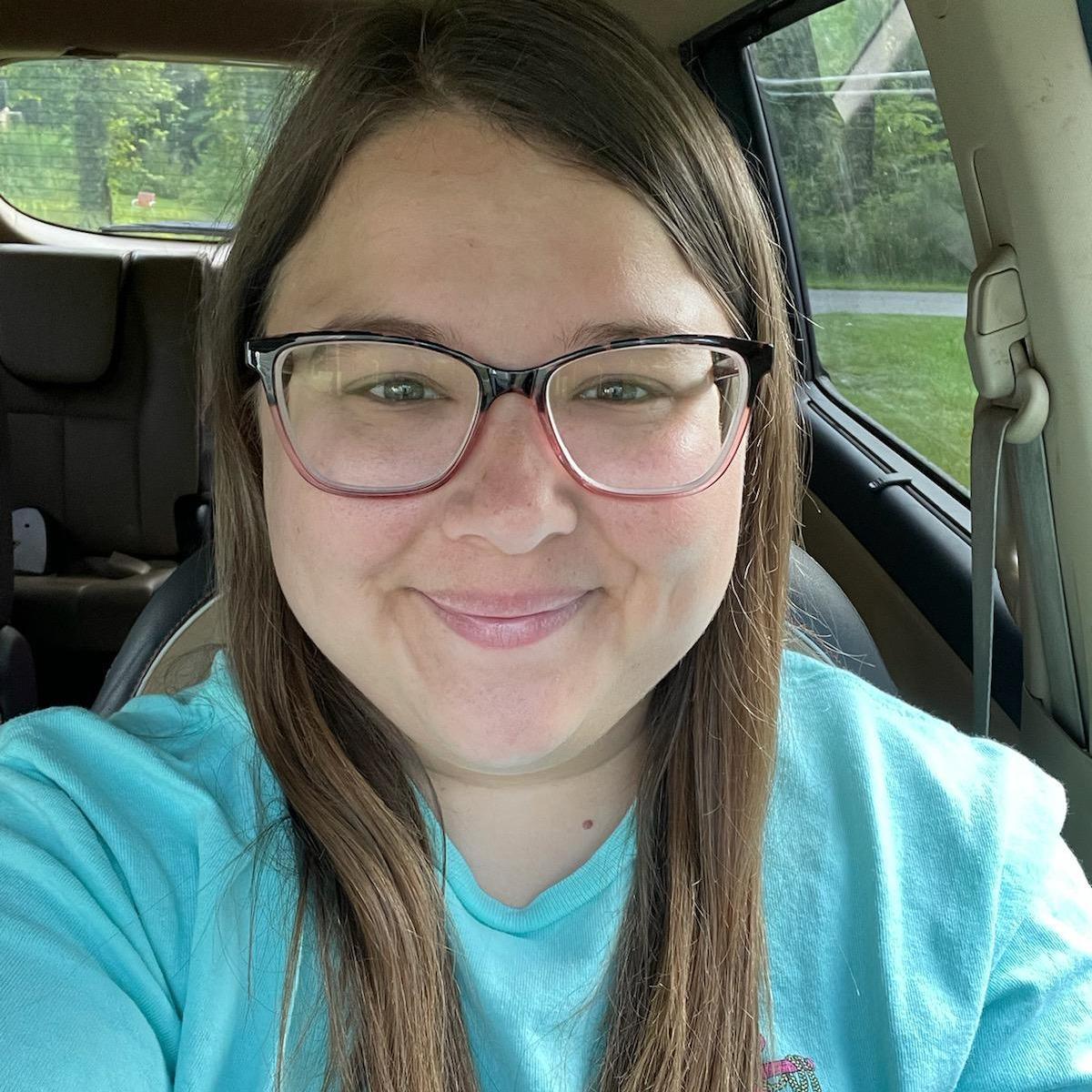 Ashley Eastwood's Profile Photo