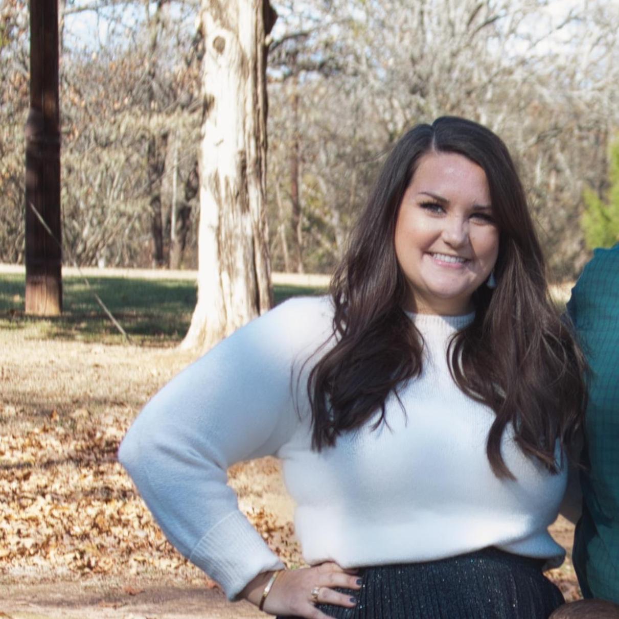 Amber Worley's Profile Photo