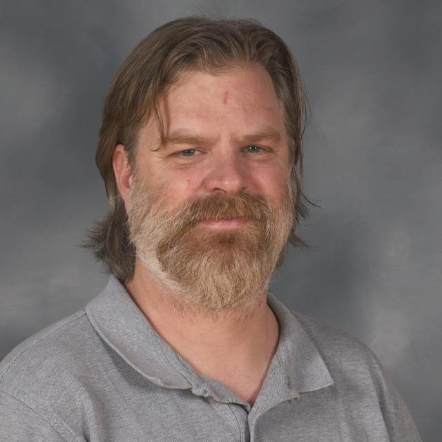 Joshua Weatherford's Profile Photo
