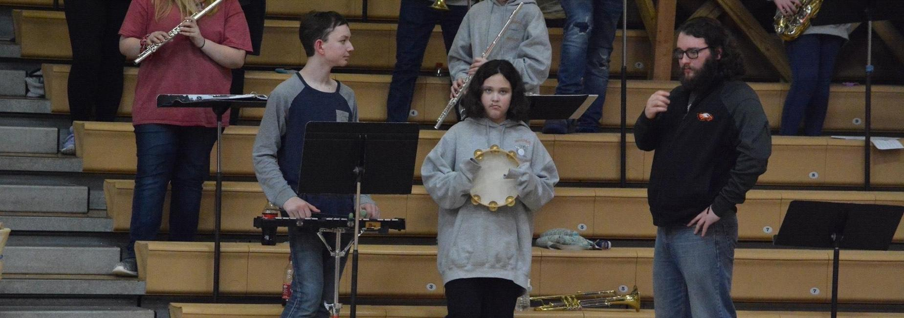 Bradford Band