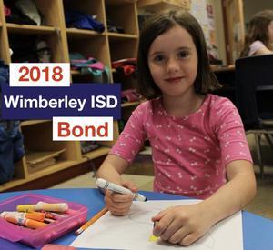 Bond Icon with Little School Girl