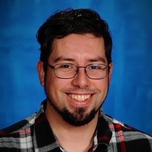 Michael Horrocks's Profile Photo