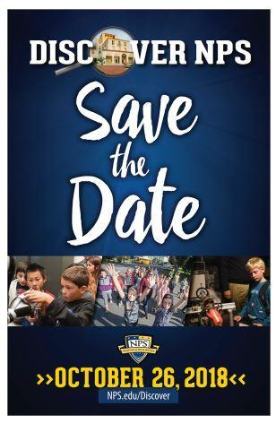 Save the Date for NPS