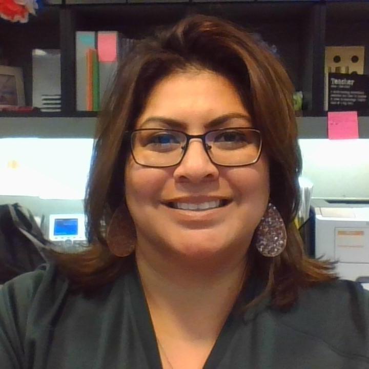 Evelyn Villalobos's Profile Photo