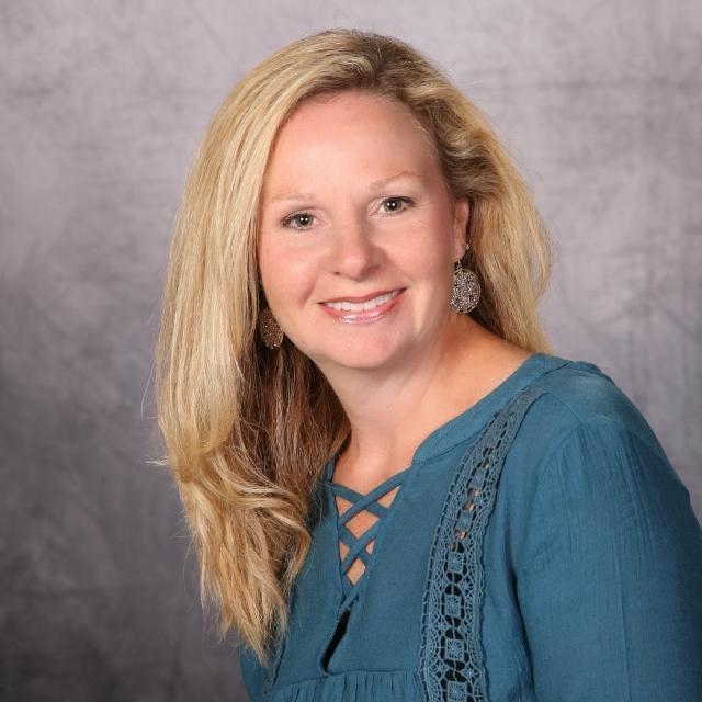 Stacey Schmidt's Profile Photo