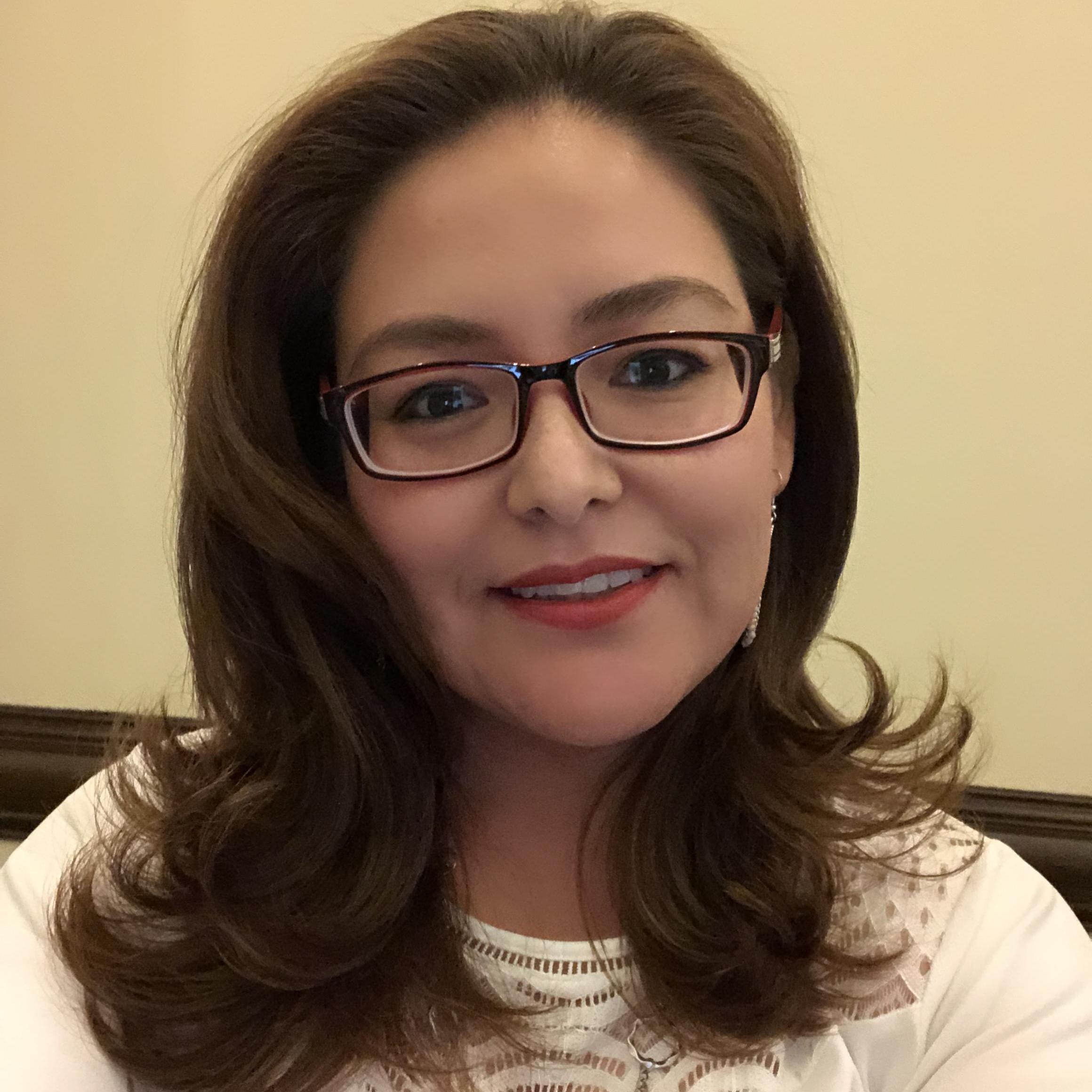 Monica Mendoza's Profile Photo