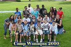 Camp Wanaqua 2010-17 ThrowBack Tweet