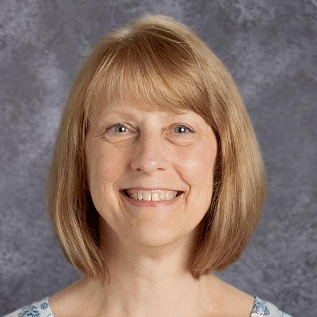 Mary Thompson's Profile Photo