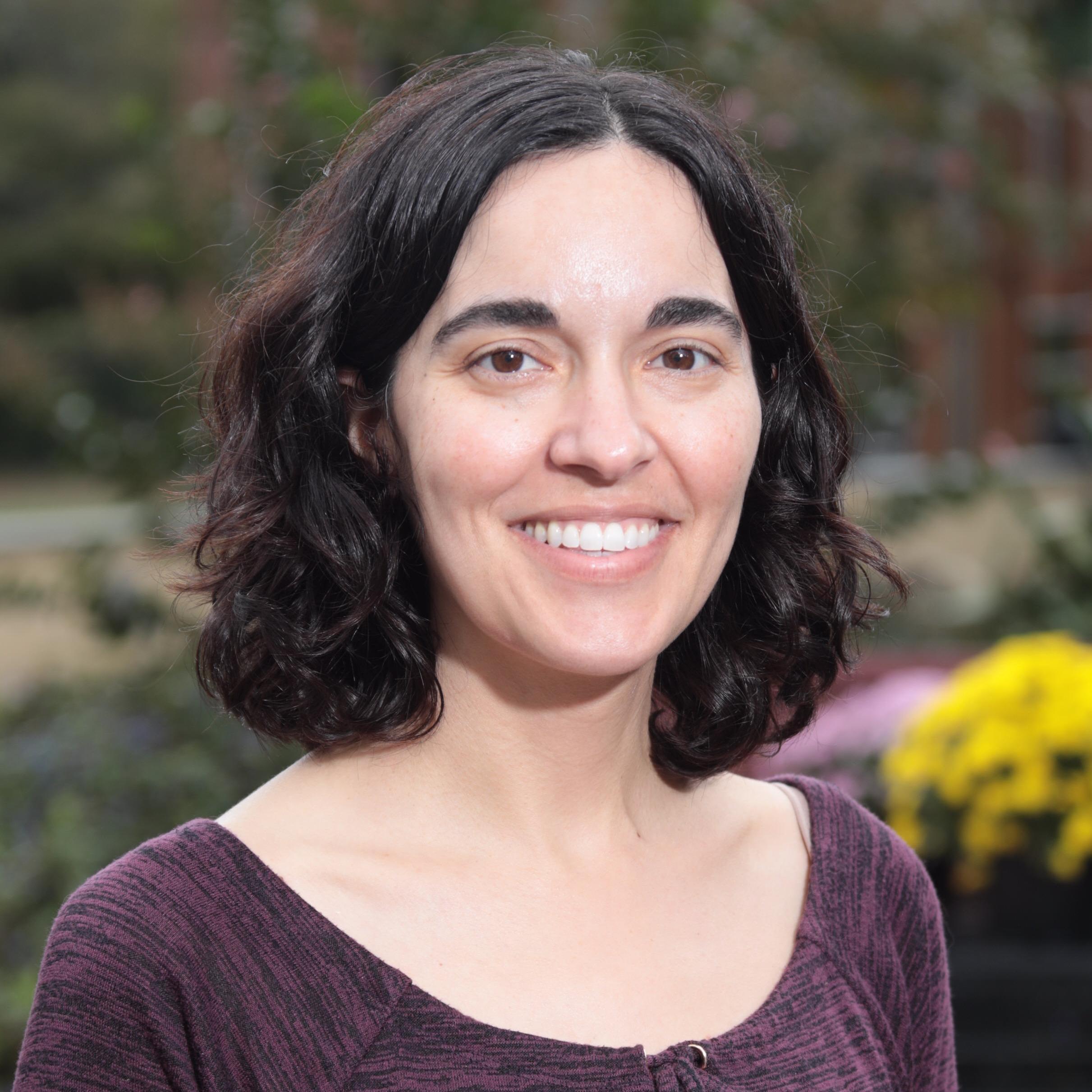 Marita Pyankov's Profile Photo
