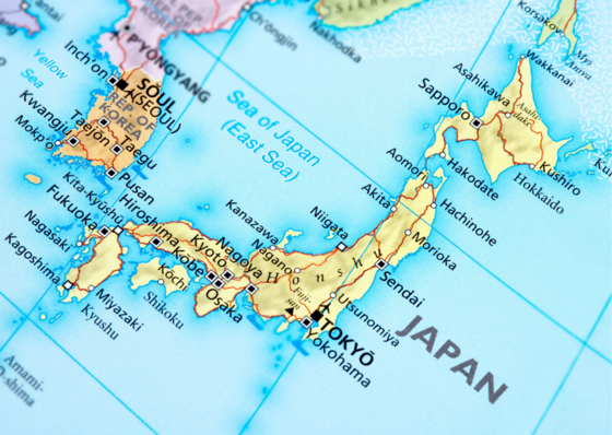 Travel Abroad to Japan & Korea Featured Photo