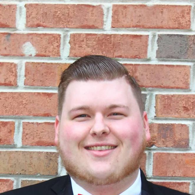 Kyle Robinson's Profile Photo