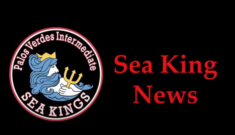 Sea King News | October 25 Thumbnail Image