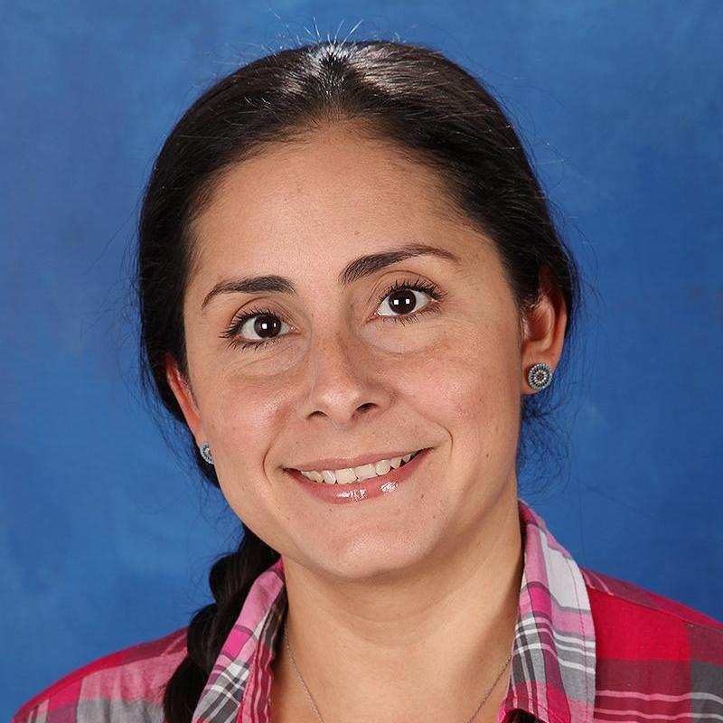 Rebeca Salinas's Profile Photo