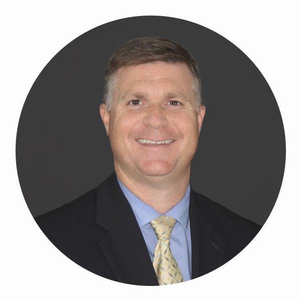 Gregory Bonewald, Ed.D. Assistant Superintendent Human Resources