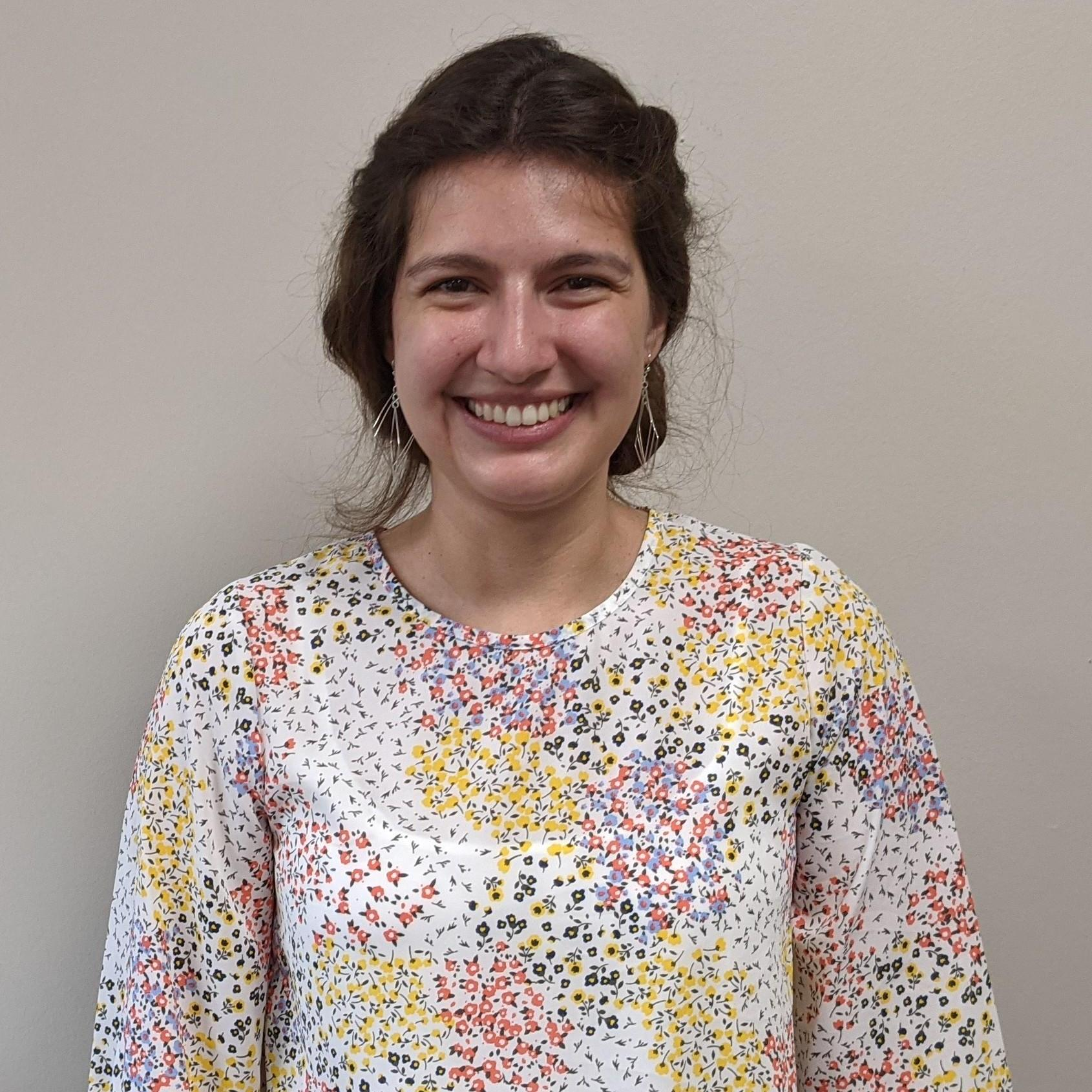 Raquel Rhodes's Profile Photo