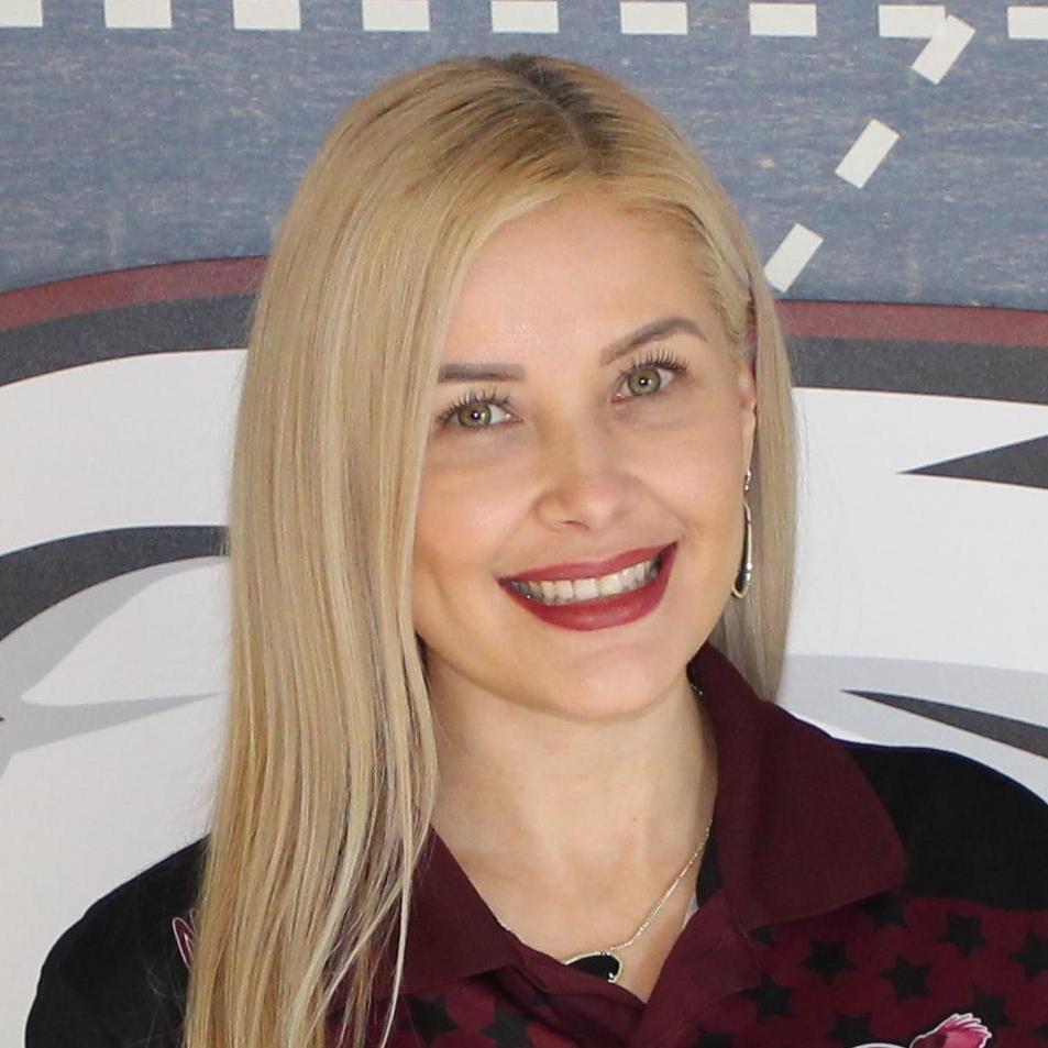 Cristina Garcia's Profile Photo