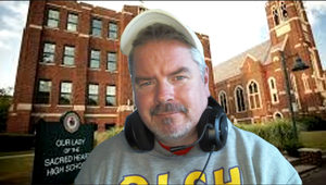 OLSH Calculus Teacher, Mr. Michael Schuster