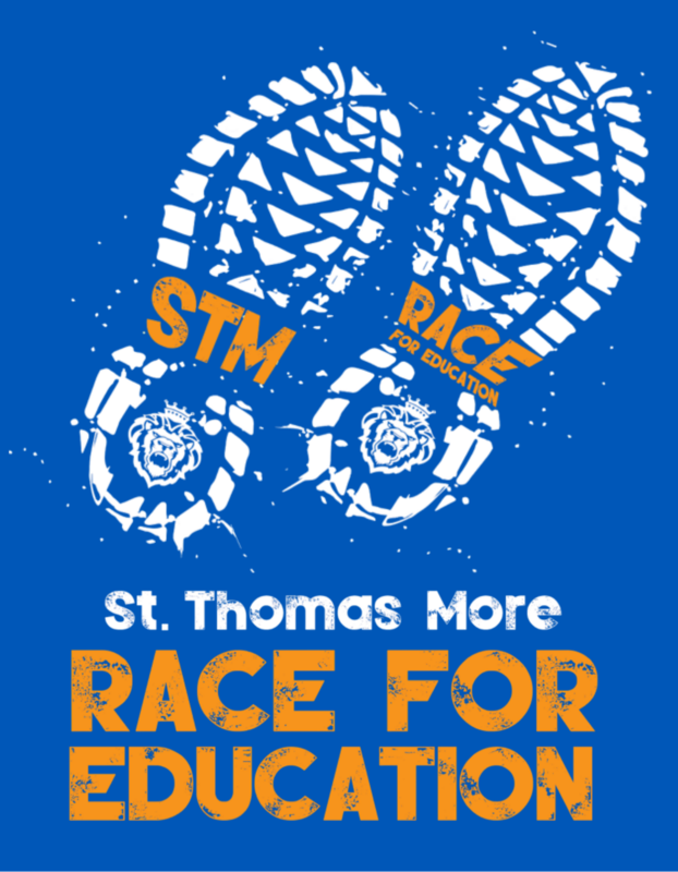 Race for Education Student & Staff T-Shirt Order Form Featured Photo