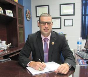 photo of doctor montemayor principal
