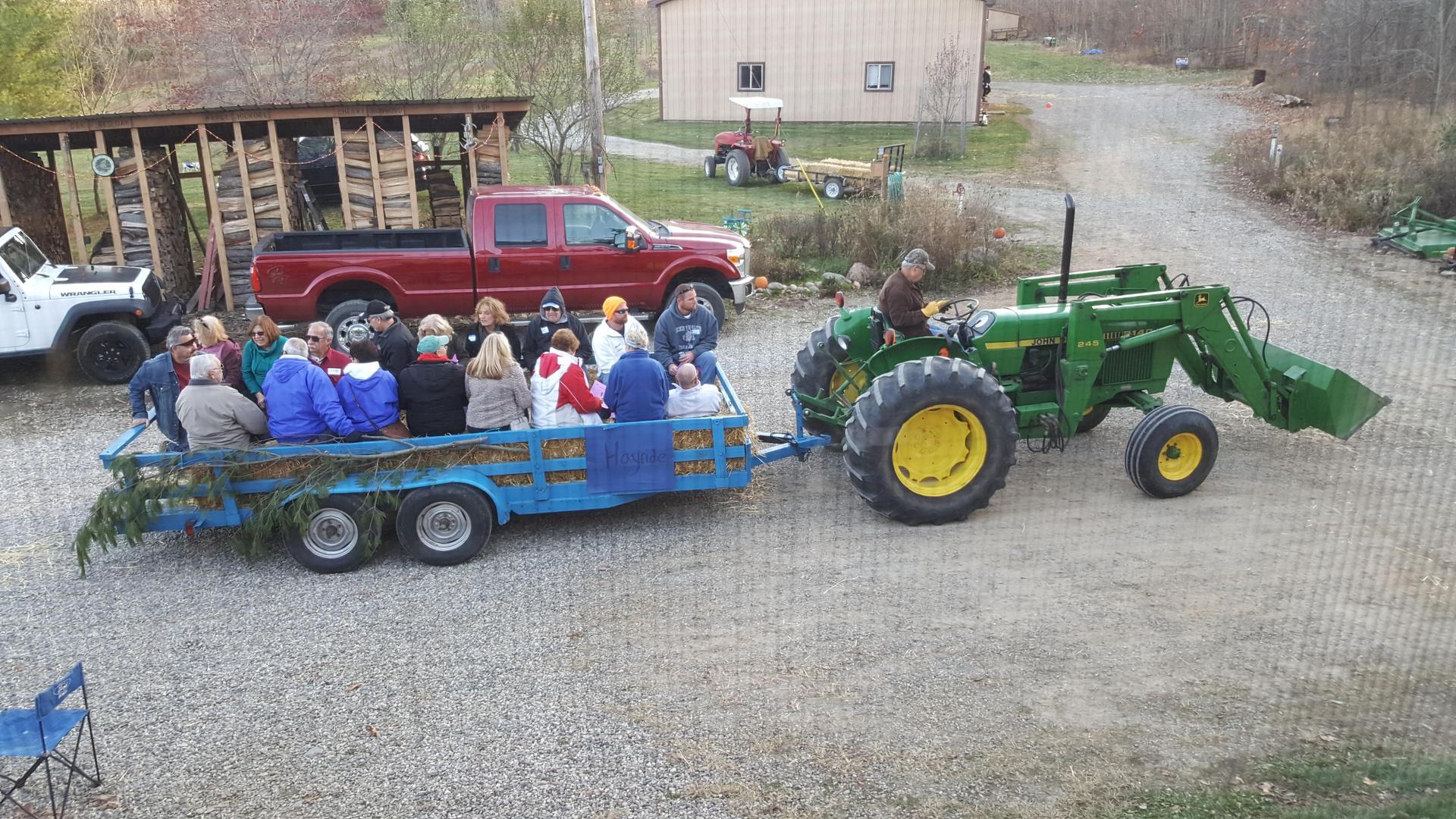 The Family Tree Farm
