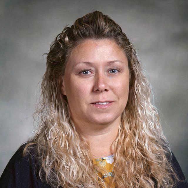 Vickie Graham's Profile Photo