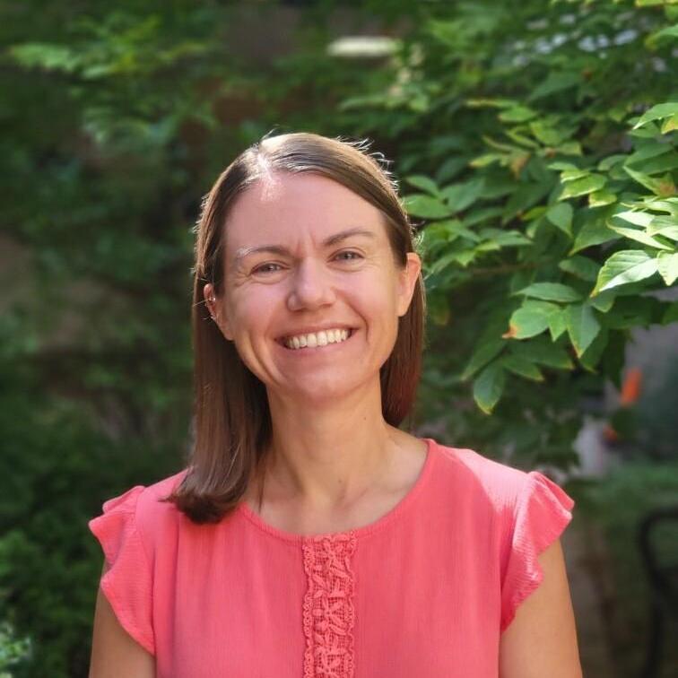 Stephanie Grote's Profile Photo