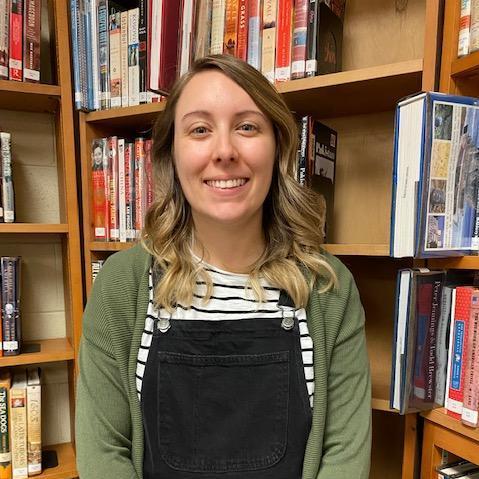 Ashley Collins's Profile Photo