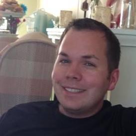 Daniel Johnson's Profile Photo