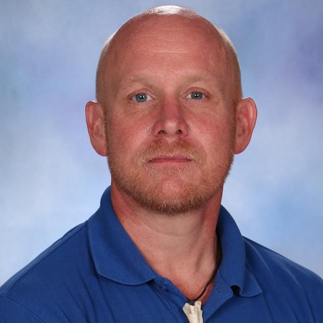 Thomas Warrick's Profile Photo