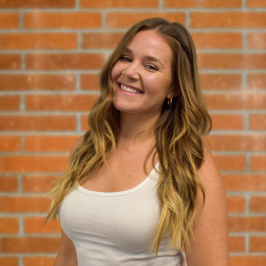 Michelle Oberstadt's Profile Photo