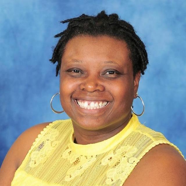 Mashekia Turner's Profile Photo