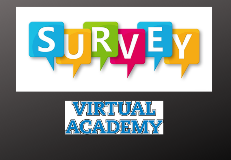 Virtual Academy Survey Thumbnail Image