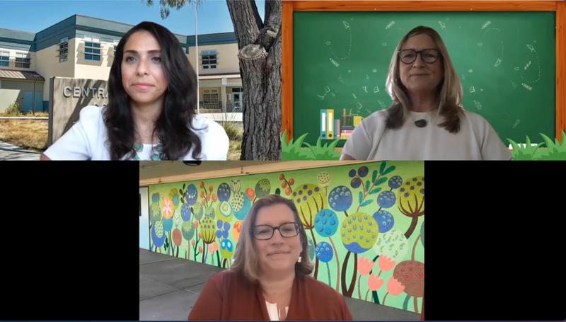 Superintendent Video ScreenShot
