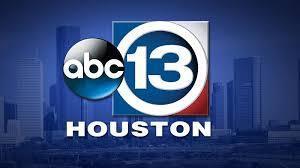 ABC 13 Houston logo