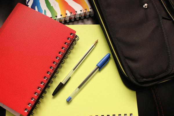 school supplies')