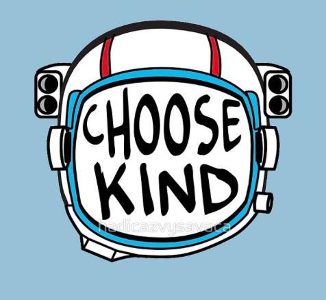 Choose KIND!