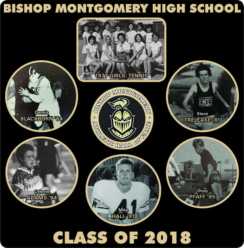 Athletic Hall of Fame Class of 2018 Announced Thumbnail Image