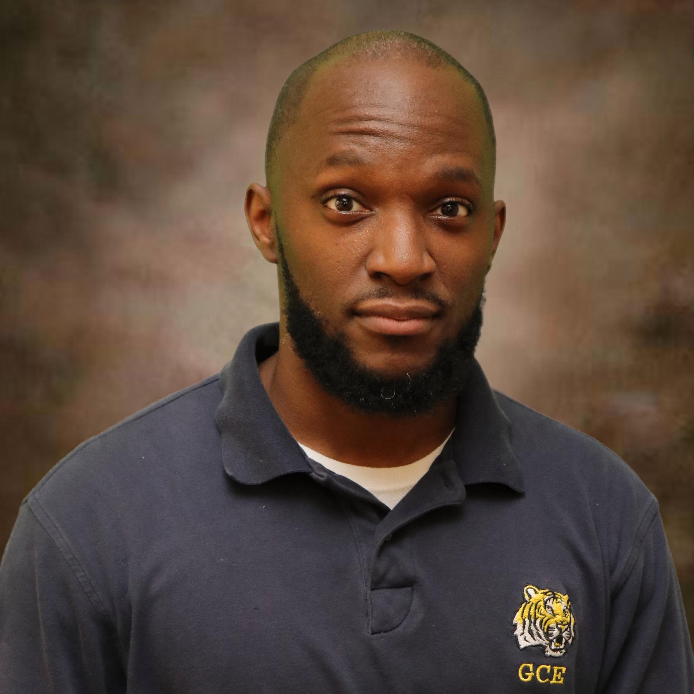 Cedric Bridges's Profile Photo