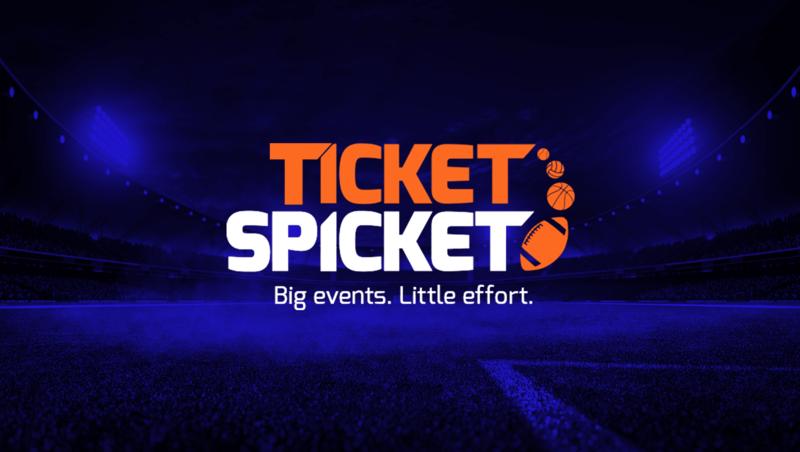 Ticket Spicket Cashless Event Tickets