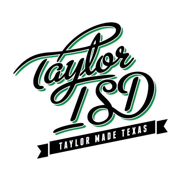 taylor isd logo