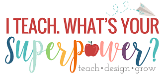 iTeach. What's your superpower?